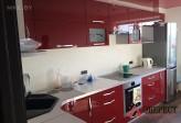 Кухня из МДФ крашенного №2