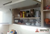 Кухни из пластика №12