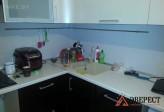 Кухни из пластика №25