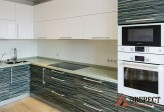 Кухни из шпона №2