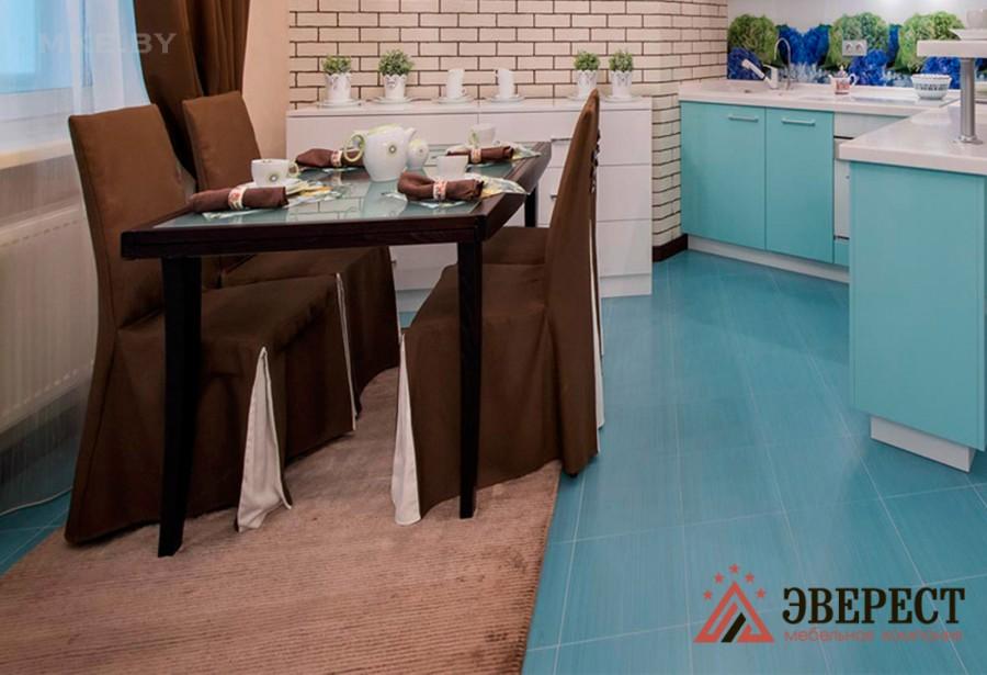 Кухни из пластика №80