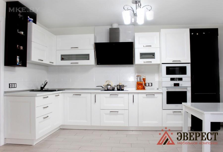 Кухня из массива №20
