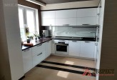 Кухня из МДФ крашенного №29