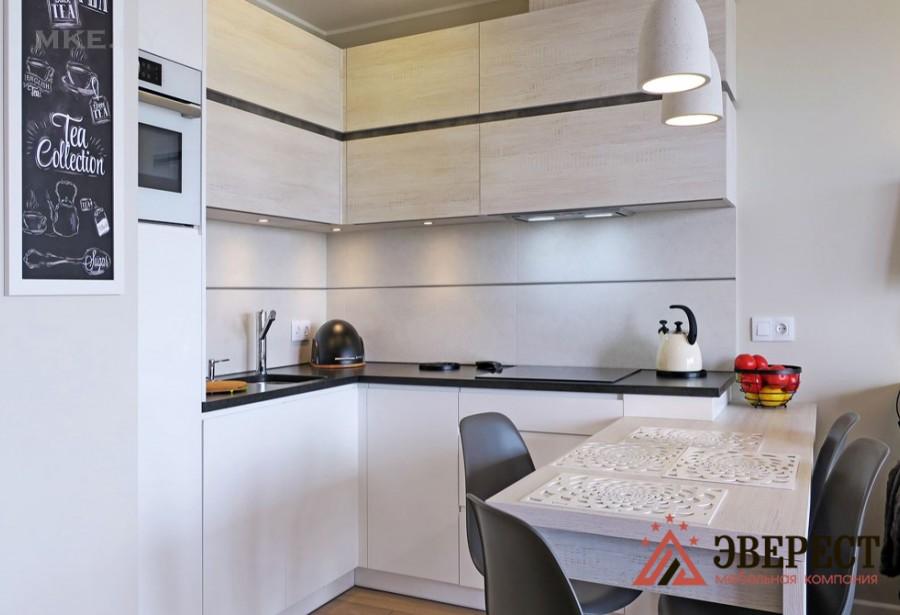Кухни из ДСП №24
