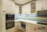 Кухня из ДСП №26