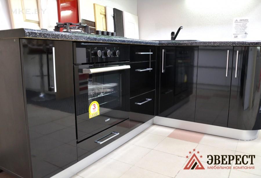 Кухни из пластика №93