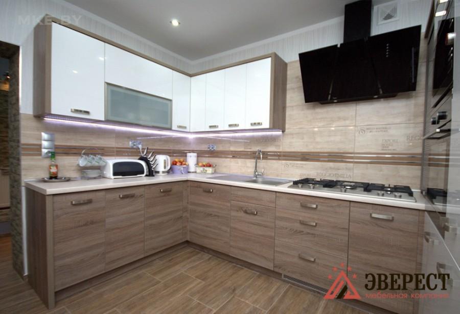 Кухни из ДСП №27