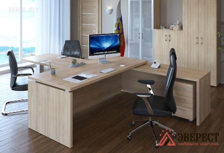Офисная мебель №7