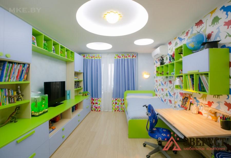 Детская мебель № 30