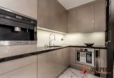 Угловая кухня №09