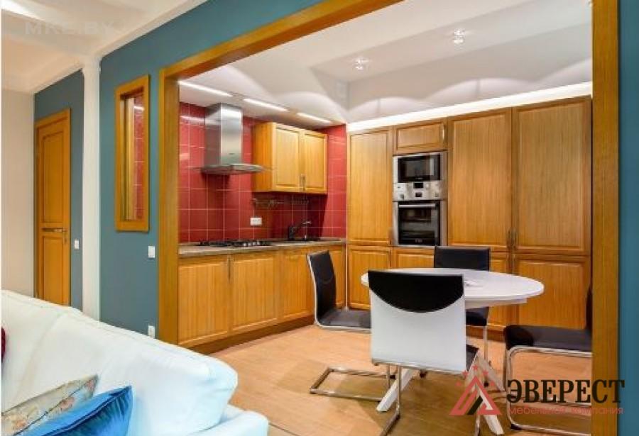 Угловая кухня №11