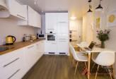 Угловая кухня №15