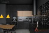 Угловая кухня №20