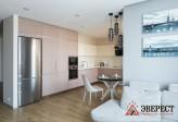 Угловая кухня №21