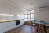 Угловая кухня №23