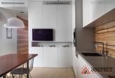 Угловая кухня №24