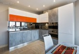 Угловая кухня №26