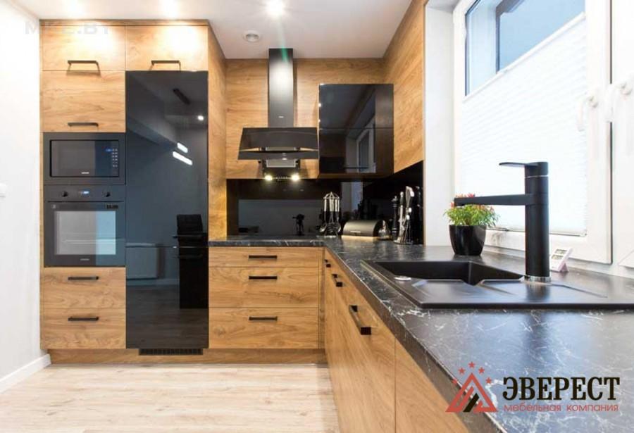 Угловая кухня №27