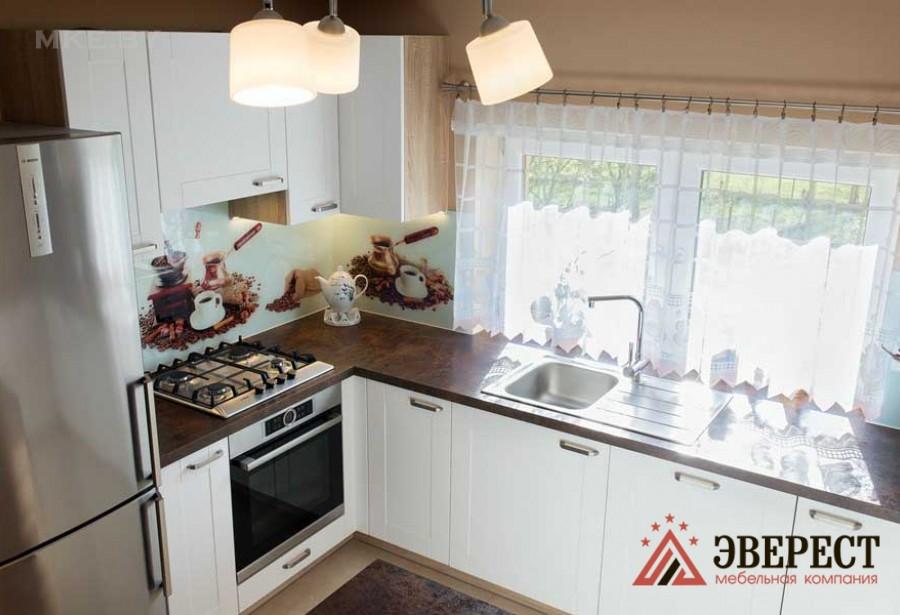 Угловая кухня №30