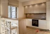 Угловая кухня №34