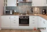 Угловая кухня №35