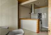 Прямая кухня №07