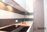 Прямая кухня №19