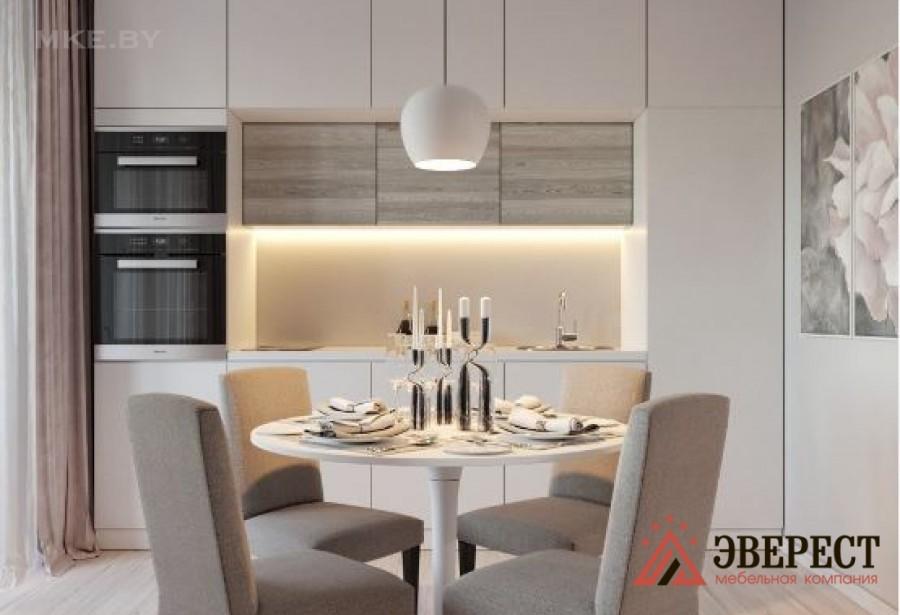 Прямая кухня №20