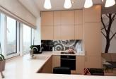 П - образная кухня №13