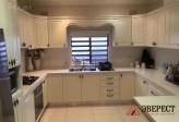 П - образная кухня №17