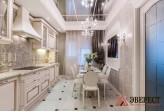 Прямая кухня № 25