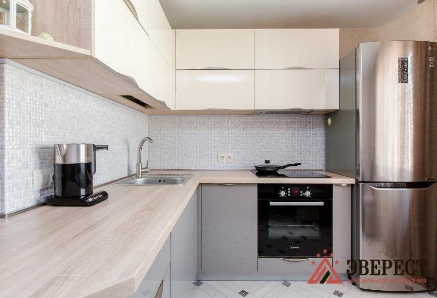 Угловая кухня №40
