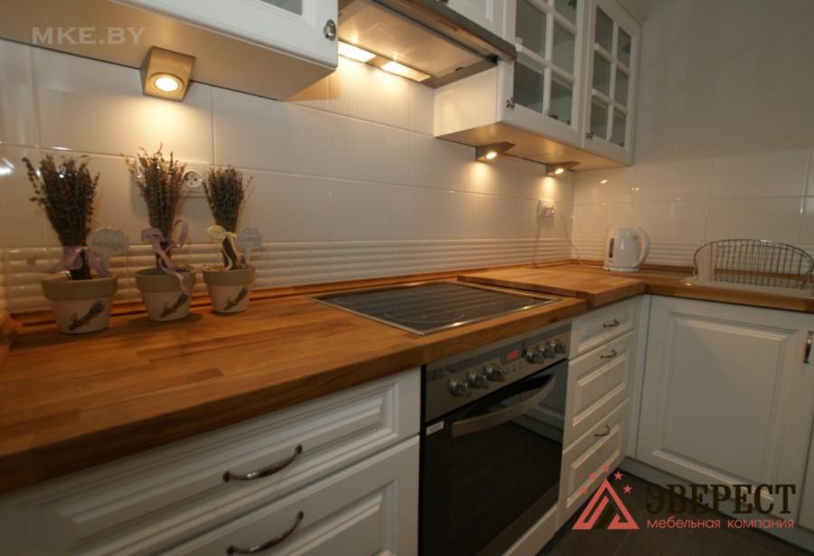 Угловая кухня №48