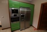 Прямая кухня № 26