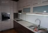 П - образная кухня №27