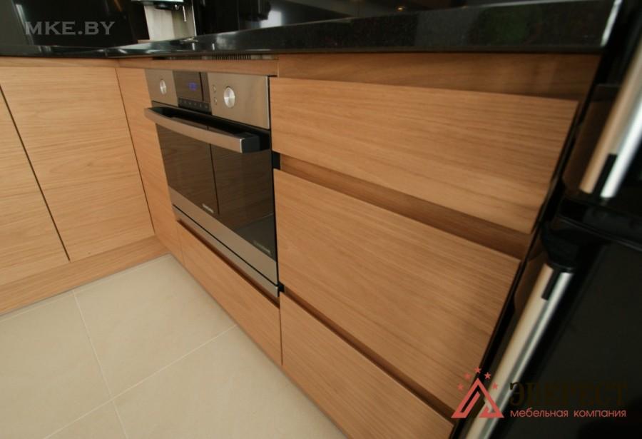 Угловая кухня №55