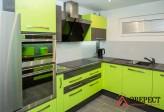 П - образная кухня №30