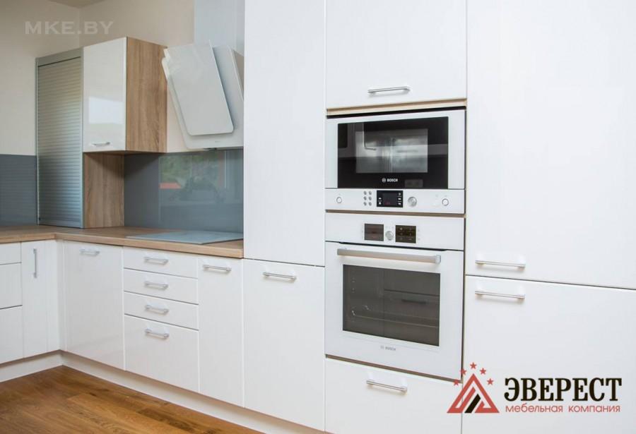 П - образная кухня №31
