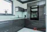 П - образная кухня №32