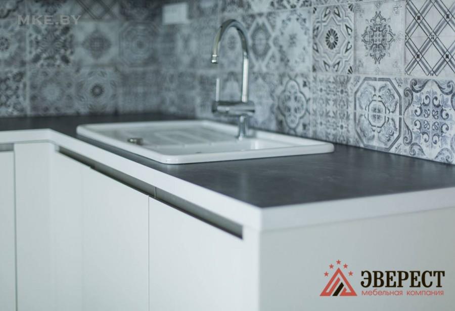 Угловая кухня №59