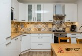 Угловая кухня №60
