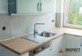 П - образная кухня №33