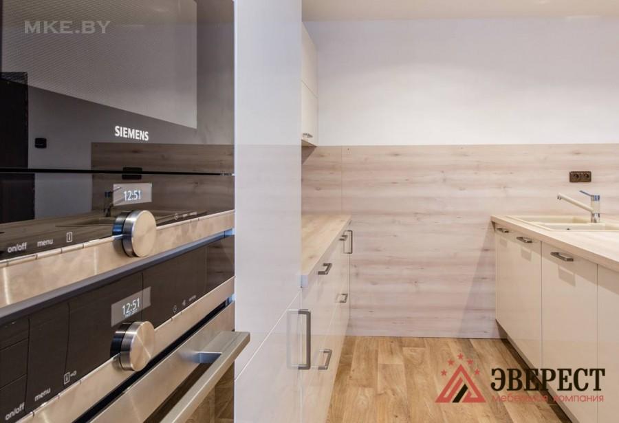 Прямая кухня № 29