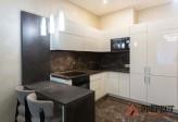 Угловая кухня №61