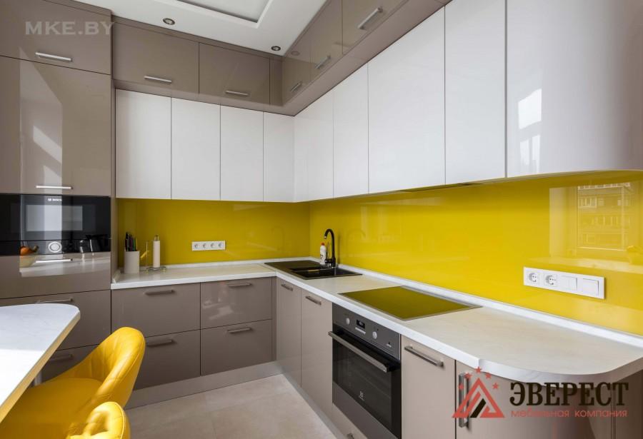 Угловая кухня №62