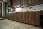 Угловая кухня №63