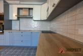 Угловая кухня №64