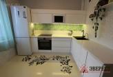 Угловая кухня №66