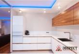 Угловая кухня №65
