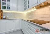 Угловая кухня №67
